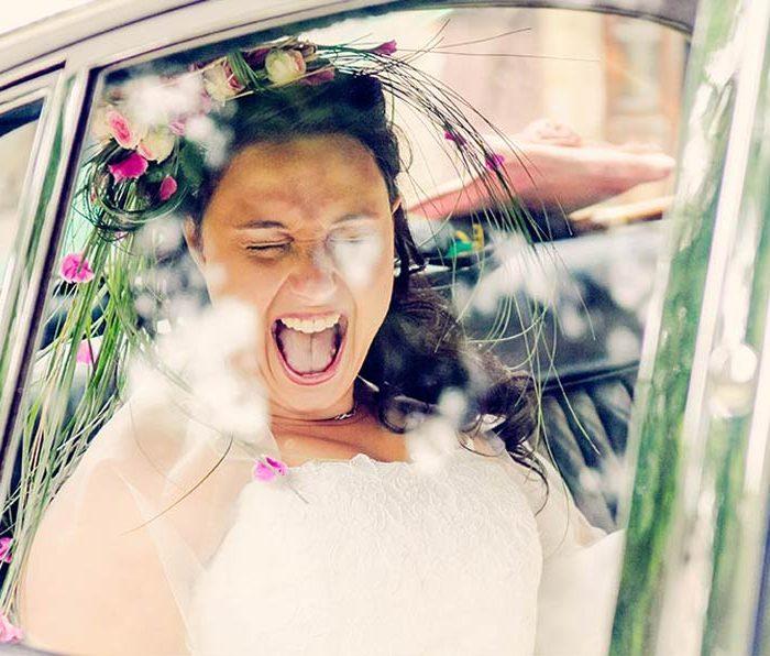 Mariage émotion de Caro et Guillaume - Photographe de mariage - Normandie
