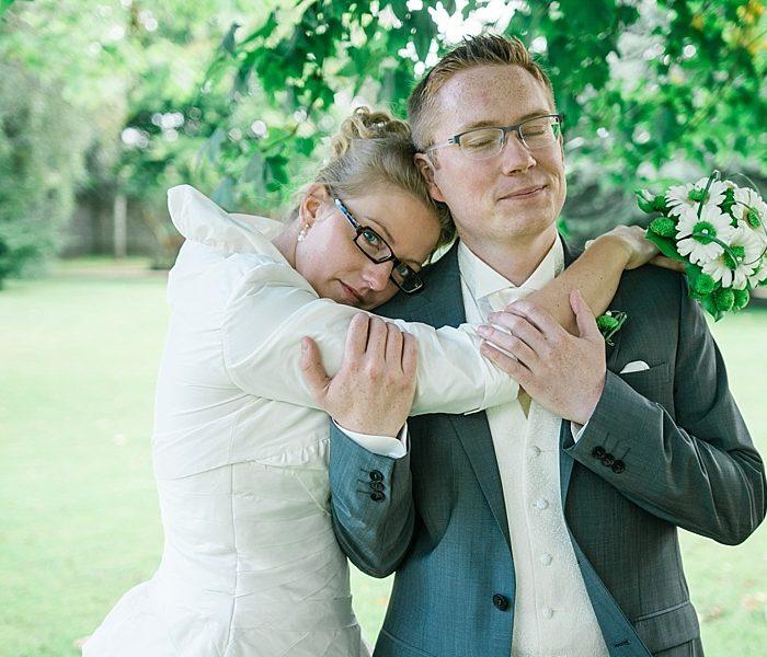 Photographe de mariage à Equerdreville