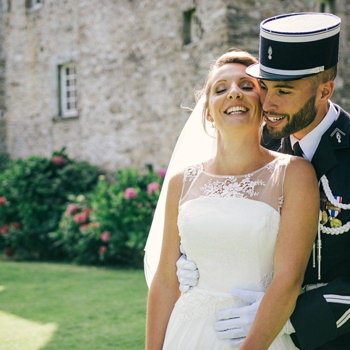 Mariage bohème au Sainte-Croix-Hague